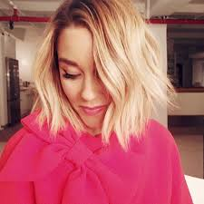 lauren conrad s hairstylist just revealed her surprising trick for creating undone waves blake lively makeup