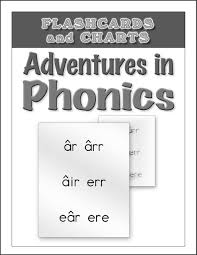 Abeka Phonics Chart 2 Adventures In Phonics Reading Program