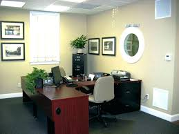 decorate an office. How To Decorate The Office. Perfect A Desk Your Office At An I
