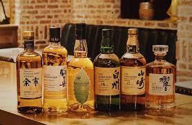 ジャパニーズ ウイスキー