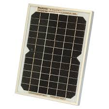 5w 12v photonic universe solar panel kit with 5a charge amazon co solar system fuses at Solar Panel Fuse Box
