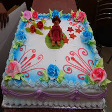 2 Kg Kids Birthday Cake Delivery In Noida And Greater Noida Cake