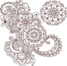 How To Draw Patterns Cool Pattern Design Drawing At GetDrawings Free For Personal Use