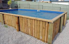 rectangle above ground pool sizes. Plain Above Home Elements And Style Medium Size Rectangle Above Ground Pool Sizes  Construction Pools Walmart With Deck In C