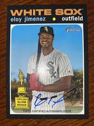 Cleveland — heading into the last month of his first full season, white sox rookie eloy jimenez views it the way most observers do: Xgh09hl0haxepm