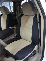ford f150 standard color seat covers