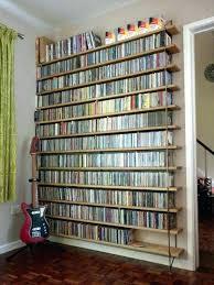 wall dvd cabinet s dvd wall shelf argos
