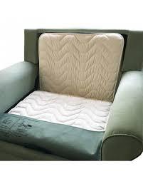 american leather comfort sleeper natural cotton mattress pad