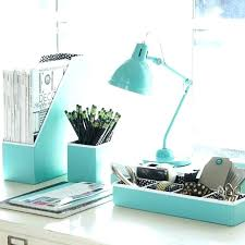 trendy office accessories. Colorful Office Accessories Trendy Desk Clever Design Ideas Cute For . C