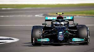 F1 British GP 2021: Formula 1 British GP 2021 - Full Race Results