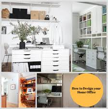 designing your home office. Designing Your Home Office