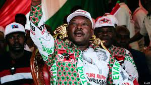 This article lists the presidents of burundi since the formation of the post of president of burundi in 1966 (following the november coup d'état), to the present day. Burundi President Pierre Nkurunziza Dies At Age 55 News Dw 09 06 2020