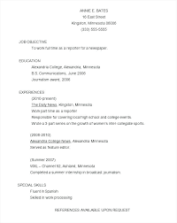 Pdf Resume Examples Resume Samples Combination Resume Sample In High