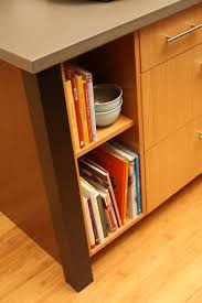 Kitchen Cabinet Door Shelves 203 Best Images About Cookbooks In The Kitchen On Pinterest