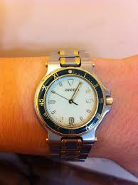 gucci 9700m. it is currently my dress watch because i think looks classy and it\u0027s thin. also know people gucci 9700m h