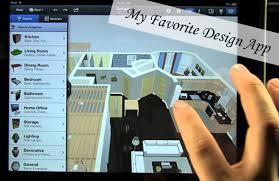 fav 3d app interior design for the ipad