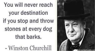Winston Churchill Famous Quotes Inspiration Famous Winston Churchill Quotes About You Will Never Reach Your