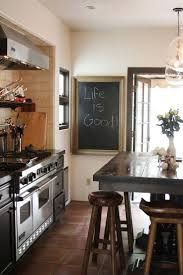 Get the Look: Stately Spanish-Style Kitchen  Style & Renovation Resources