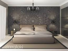 Behang Slaapkamer Ideeen Classic Behang Voor Slaapkamer Betrekking