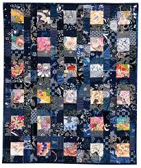 Best 25+ Japanese quilt patterns ideas on Pinterest | Sashiko ... & Bento Box quilt, buy Judy Turner. I have some beautiful Japanese Ikat that I Adamdwight.com