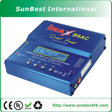 professional battery balance charger discharger