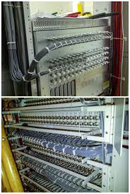Cable Lacing - Running Stitch