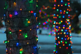 All About Cape Dont Miss The Holiday Of Lights Display At