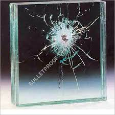 bulletproof glass manufacturers bullet