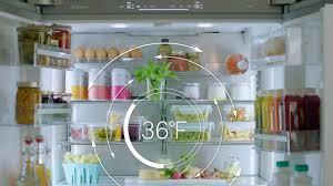 Technology Kitchen Design Inside New Kitchen Technology With Bosch Video Design Milk