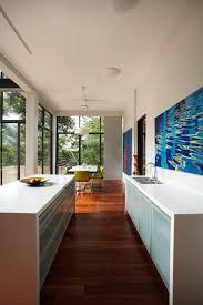 Modern Tropical Kitchen Design The Perfect Getaway Unique And Modern Tropical House With