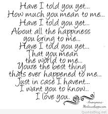 I Love You Quotes For Him Extraordinary Top Why I Love You Quotes Sayings