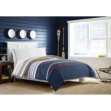 Nautica Bedroom Furniture Nautica Bradford Comforter Set Reviews Wayfair