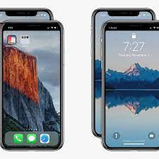 iPhone X 'notch remover' now available ...