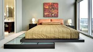 unique queen bed frames