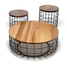 wire coffee table. Wire Coffee Table O