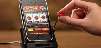 It's so simple to play with mobile Casinos in 2021 - Heritage Casino