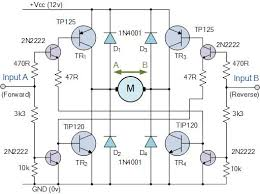 dc motor driver circuit diagram new 115 best schematics images on H-shape Bridges in the World dc motor driver circuit diagram new 115 best schematics images on pinterest