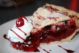 cherry pie slice with ice cream. Fine Pie Cherry Pie On Cherry Pie Slice With Ice Cream R