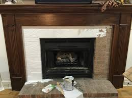 painting brick use a stain blocking primer