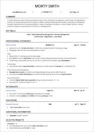 021 Cv Resume Template Free Download Simple Doc Fresh Templates Of