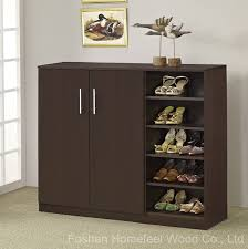 Attractive Wooden Shoe Cabinet Furniture Shoe Cabinet Shoe Rack Foshan  Homefeel Wood Co Ltd Page 1