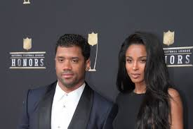 Sounders Depth Chart Seahawks Qb Russell Wilson Ciara Join Seattle Sounders Fc