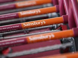 Sainsburys Book Chart Can Sainsburys Share Price Recover Following Q1 Earnings Flop