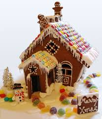 gingerbread house design of gingerbread house decorations outdoor