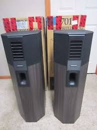 bose 701 series 1. image is loading bose-701-direct-reflecting-stereo-floor-standing-speakers- bose 701 series 1