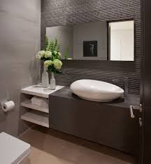 Home Decoration:Modern Powder Room Sinks Atticmag With Powder Room Sinks Powder  Room Sinks