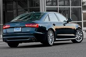 audi 2015 a6 black. 2015 vs 2016 audi a6 whatu0027s the difference featured image large thumb7 black p