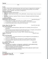 Should A Resume Be One Page Beauteous Should A Resume Be One Page Only Sample Resume Downloadable Should
