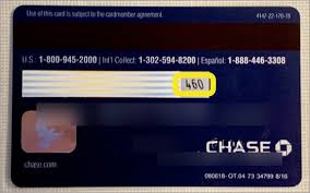 what is a credit card cvv number where