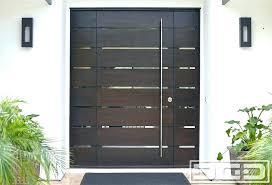 entry door steel modern front door exterior doors steel throughout contemporary decor steel entry door no